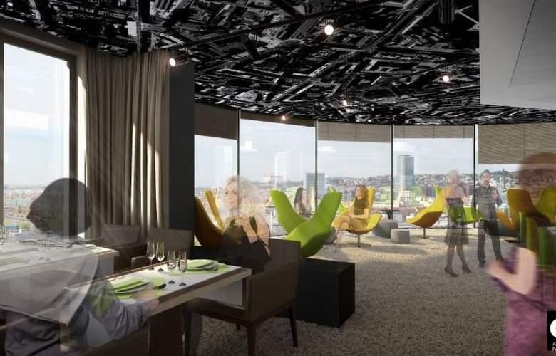 Lindner Hotel Gallery Central - Hotel - 10