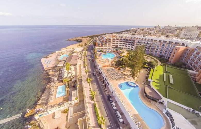 Dolmen Hotel Malta - Hotel - 14