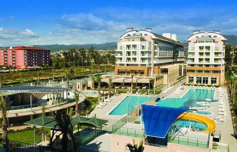 Hedef Resort Hotel & Spa - Hotel - 0