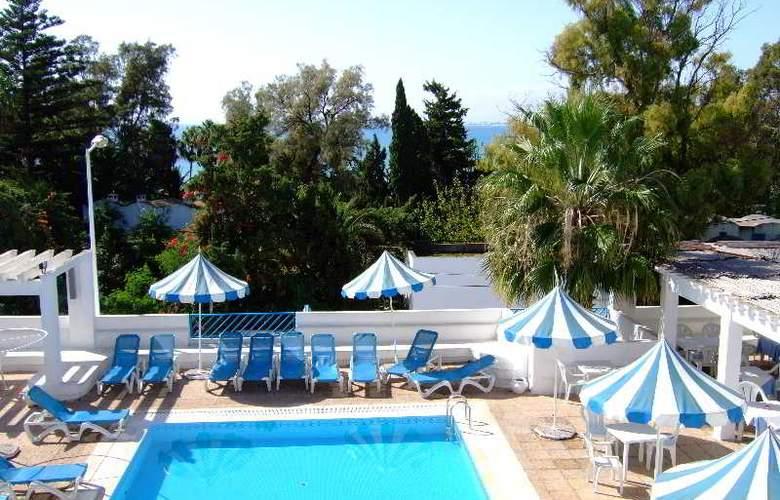 Residence La Paix - Pool - 38