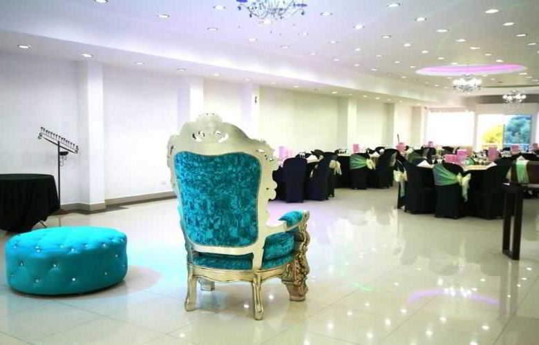 Hotel Lemus Plaza - Conference - 2