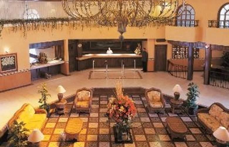 Grand Plaza La  Paz Hotel & Suites - General - 2