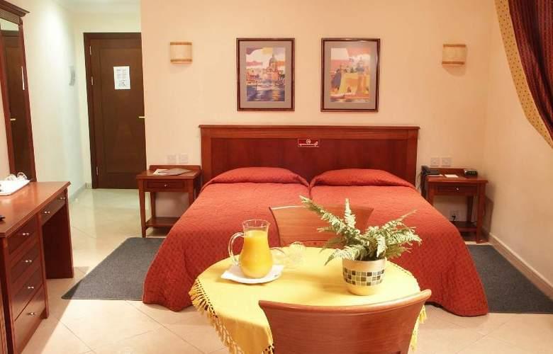 Solana Hotel & Spa - Room - 16