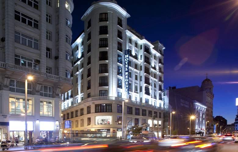Hotel Regente - Hotel - 0