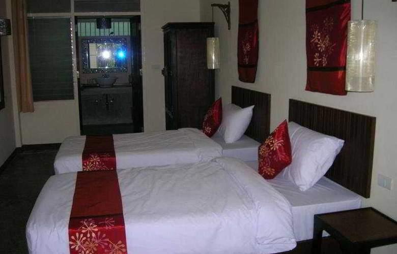 Eco Resort Chiang Mai Hotel - Room - 3