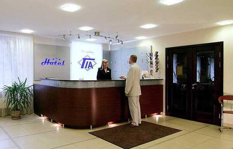Tia - Hotel - 0