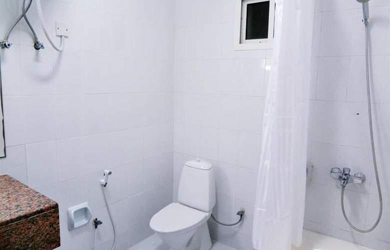 Al Jabal - Room - 6