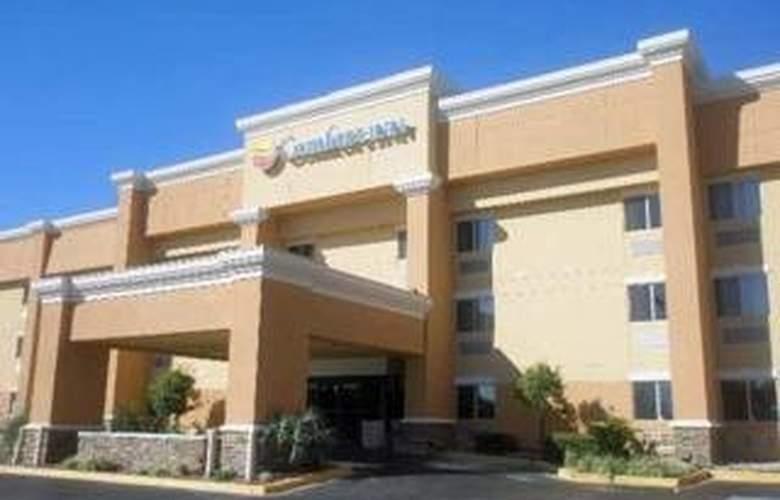 Comfort Inn Columbia South Carolina - General - 1