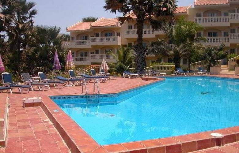 Bijilo Beach - Pool - 6