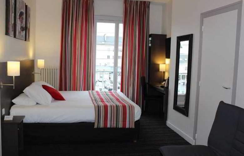 Comfort Hotel Europe - Room - 7