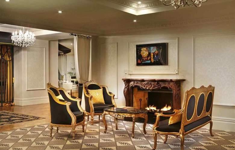 Sofitel Queenstown Hotel & Spa - Hotel - 85