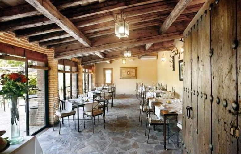 Rincon de Traspalacio - Restaurant - 3