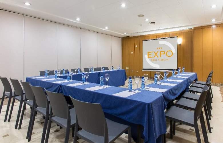 Expo Valencia - Conference - 50