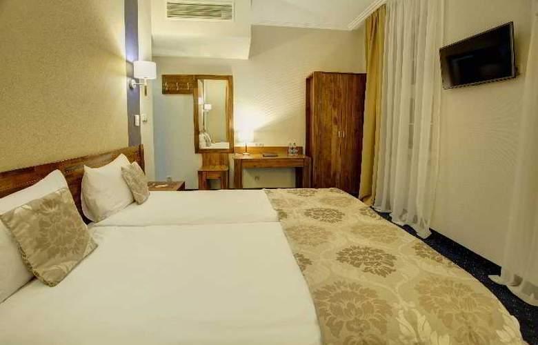 Piast Hotel - Room - 7