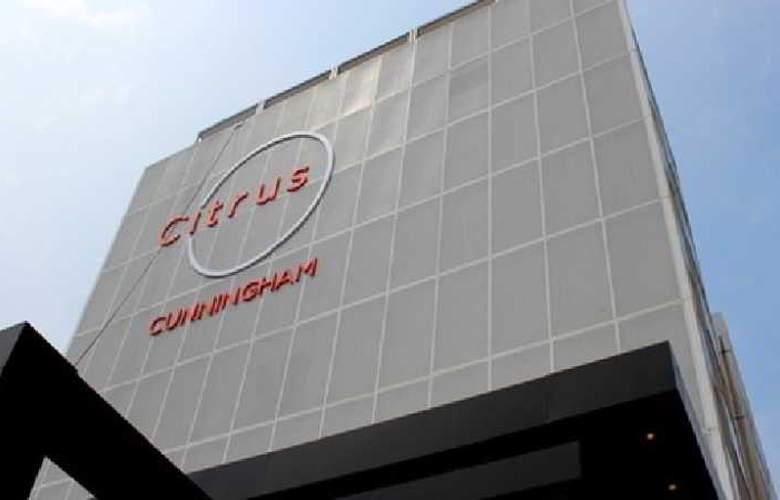 Citrus Cunningham - Hotel - 2