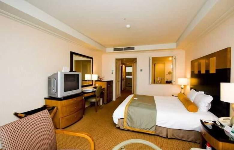 Ramada Plaza Jeju - Room - 14