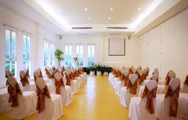 Old Phuket - Karon Beach Resort - Conference - 34