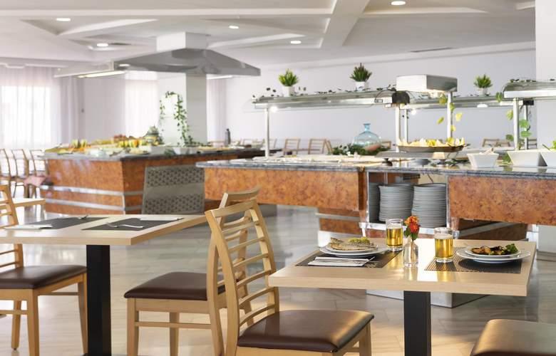 Palia La Roca - Restaurant - 5