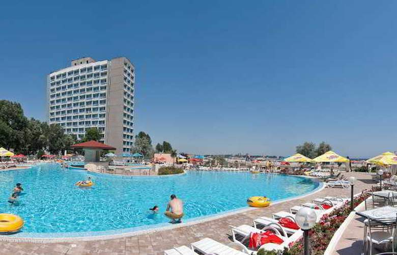 Hora - Hotel - 4
