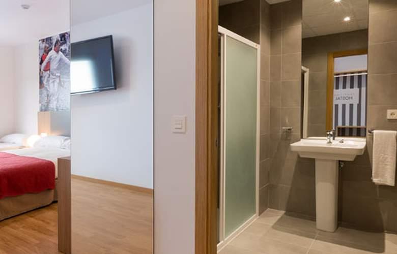 Hostal Pamplona - Room - 7