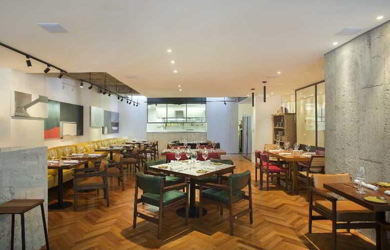 Ipanema Inn - Restaurant - 5