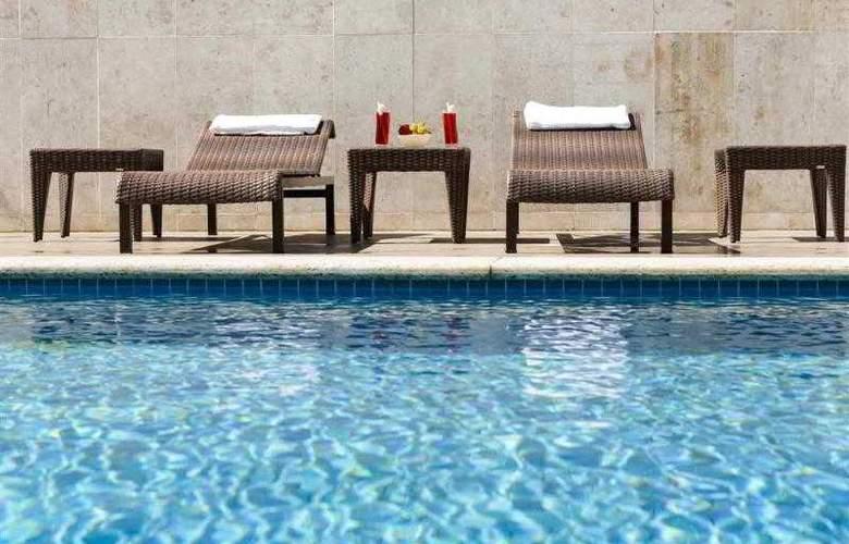 Mercure Salvador Pituba - Pool - 23