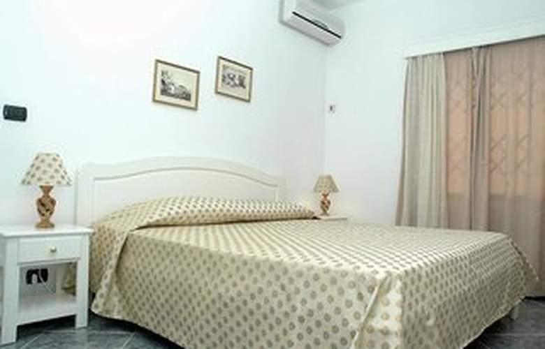 Residence Capri - Room - 1