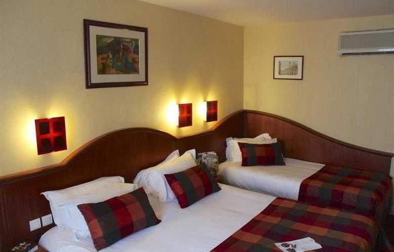 Best Western Empire Elysees - Hotel - 46
