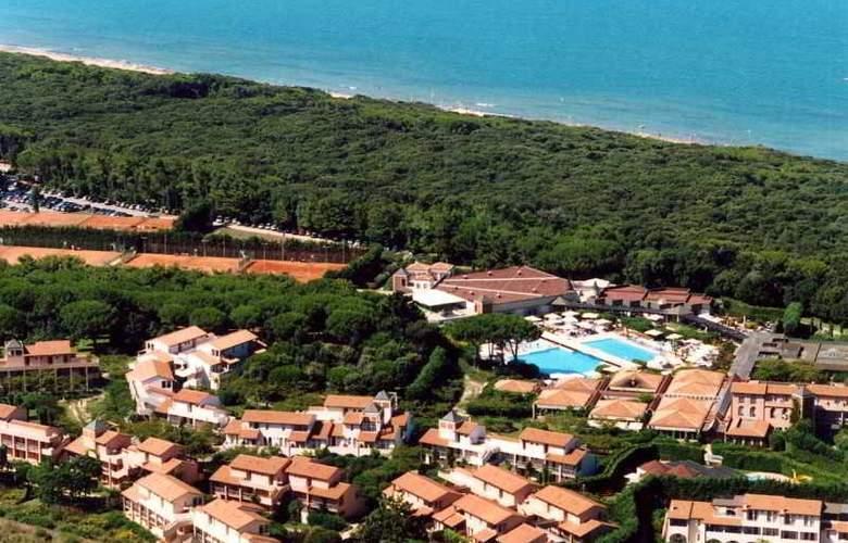 Garden Club Toscana - Hotel - 9