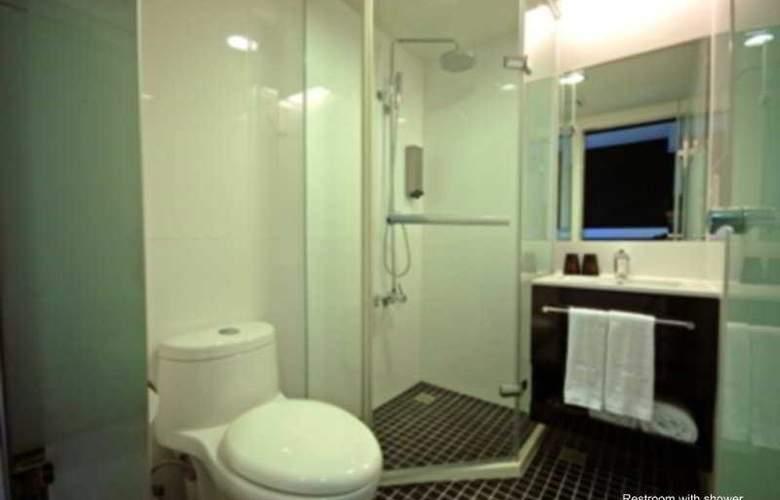 Hotel 73 - Room - 10