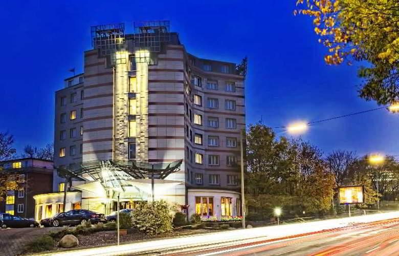 Park Hotel Am Berliner Tor  - Hotel - 12