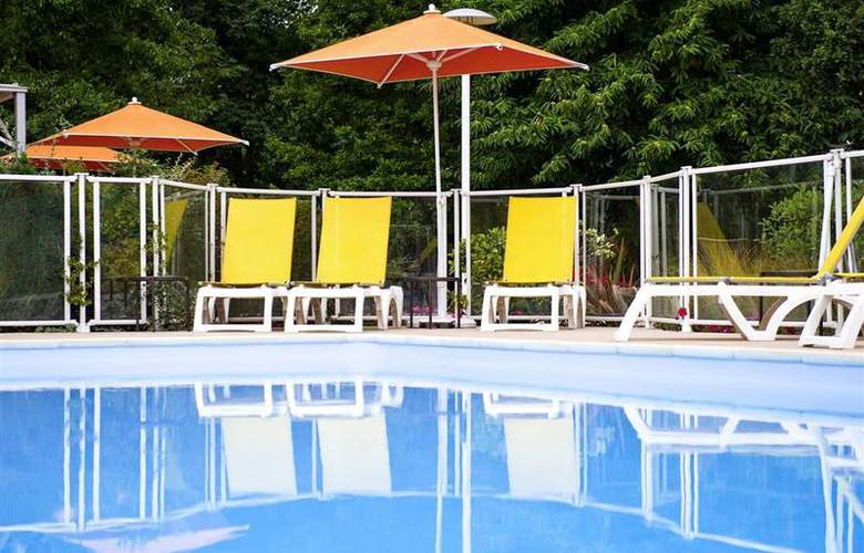 Novotel Orléans La Source - Hotel - 26