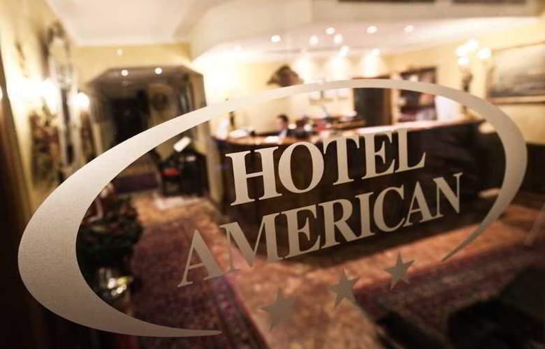 American Dinesen Hotel - Hotel - 12