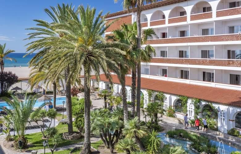 4R Gran Europe - Hotel - 0