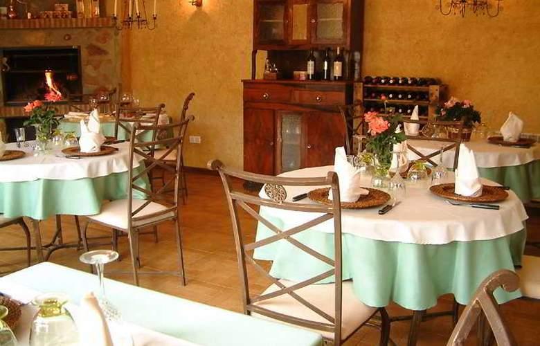Posada Real Pascual - Restaurant - 7