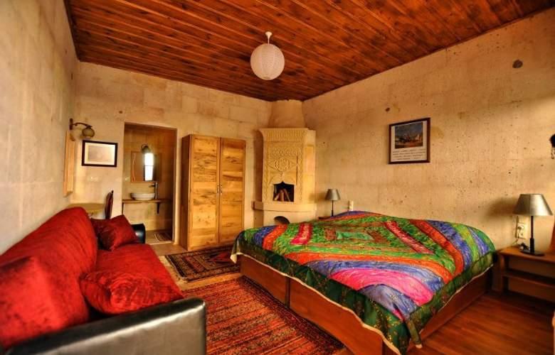 Duven Hotel - Room - 10