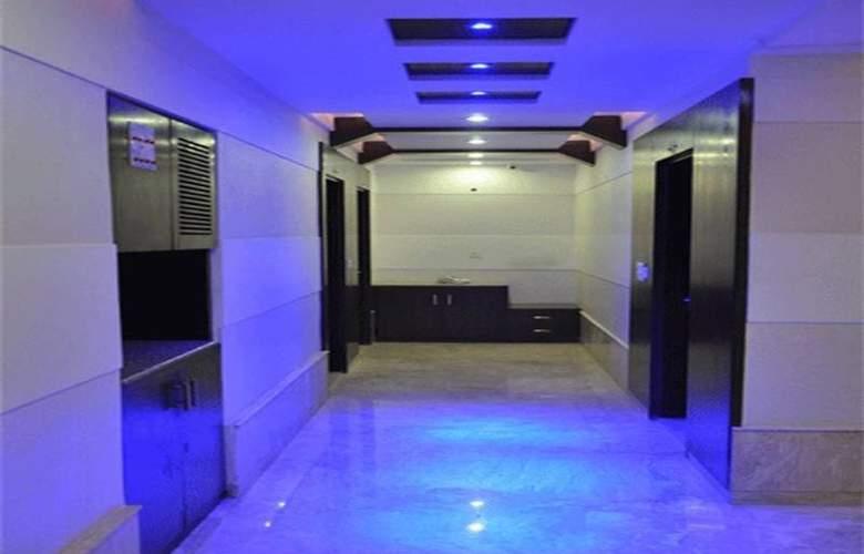 The Pearl Hotel Delhi - General - 6