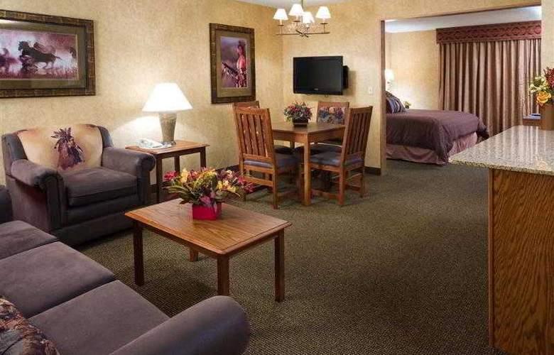 Best Western Ramkota - Hotel - 40