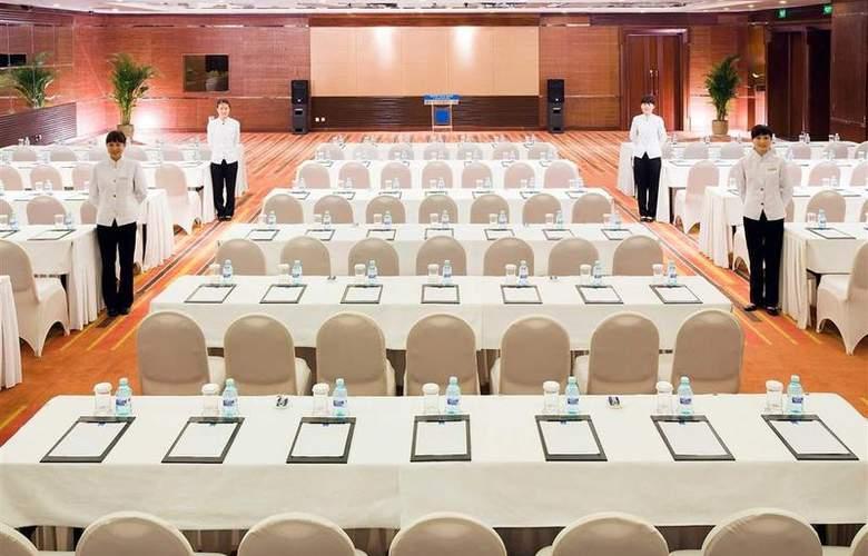 Novotel Beijing Peace - Conference - 58