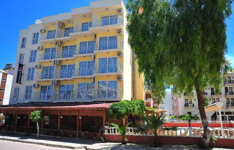 Mood Beach Hotel - Hotel - 4