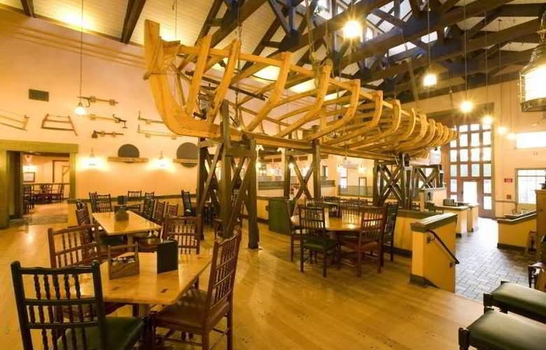 Disney's Port Orleans French Quarter Package - Restaurant - 6