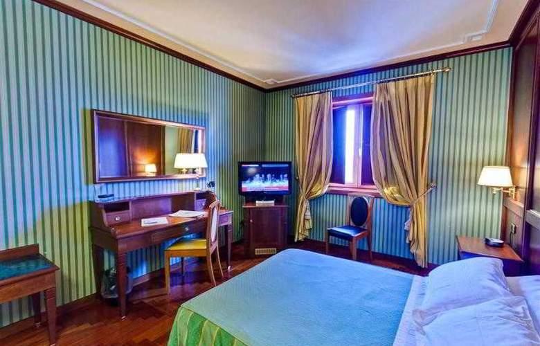 BEST WESTERN Hotel Ferrari - Hotel - 28