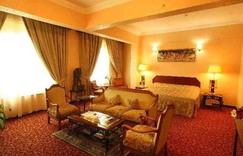 Ramee Guestline Hotel Qurum - Room - 1