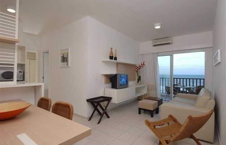 Beach Park Acqua Resort - Room - 2