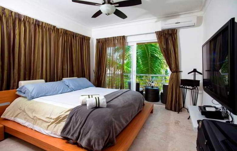 Chateau del Mar Ocean Villas & Resort - Room - 21