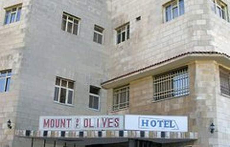 Mount of Olives - Hotel - 0