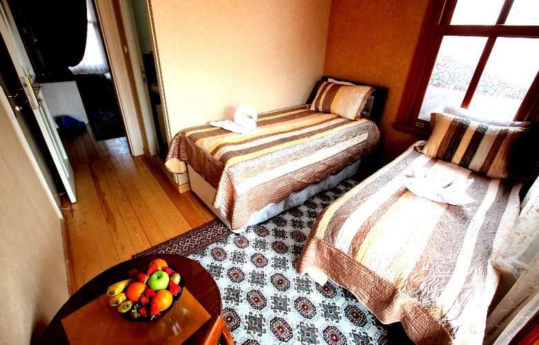 Anatolia Suite St. Sophia - Room - 3