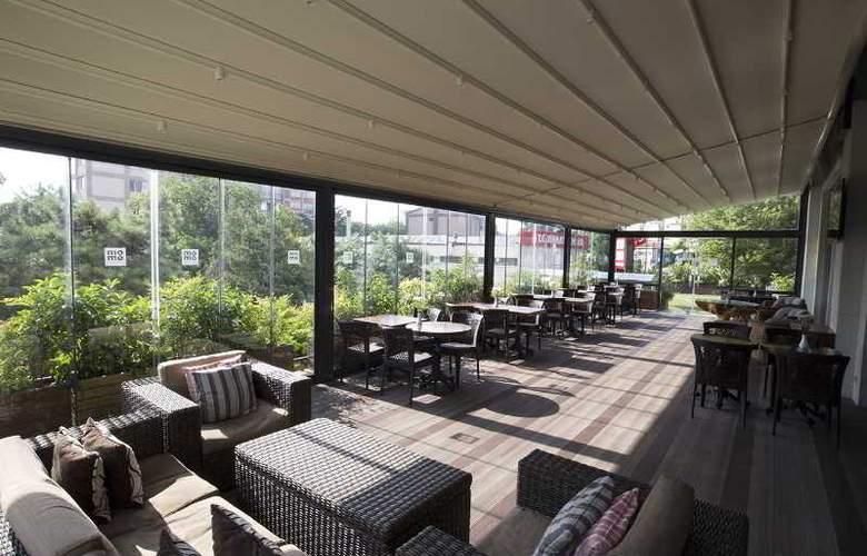 Ramada Hotel & Suites Atakoy - Restaurant - 3