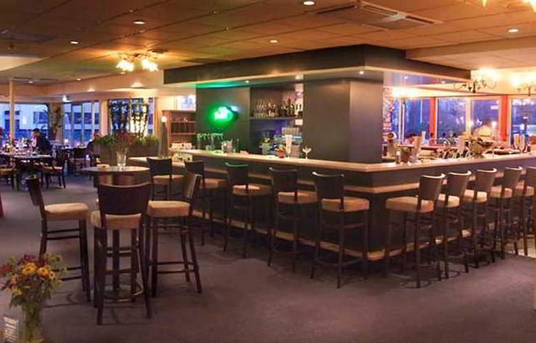 De Nachtegaal Hotel - Bar - 7