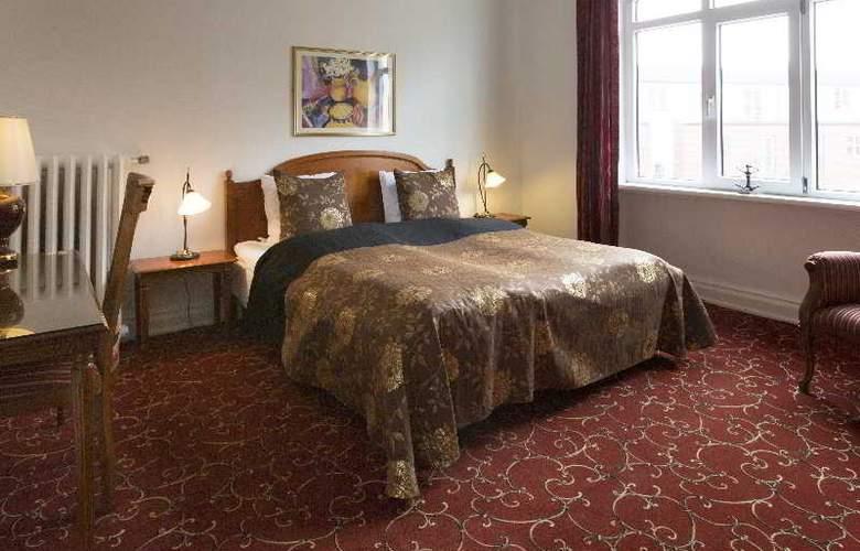 Hotel Windsor - Room - 3